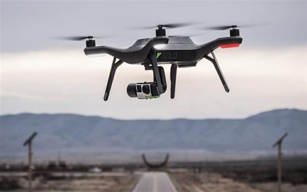 杭州机场放大招:15公里内无人机无法起飞