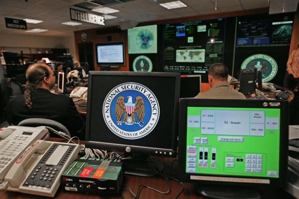除了勒索病毒:美国还有这些网络杀器