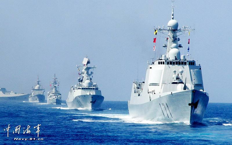 美媒:中国如何能在亚洲击败美国且不开一枪?