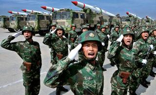 火箭军最新征兵宣传片震撼来袭