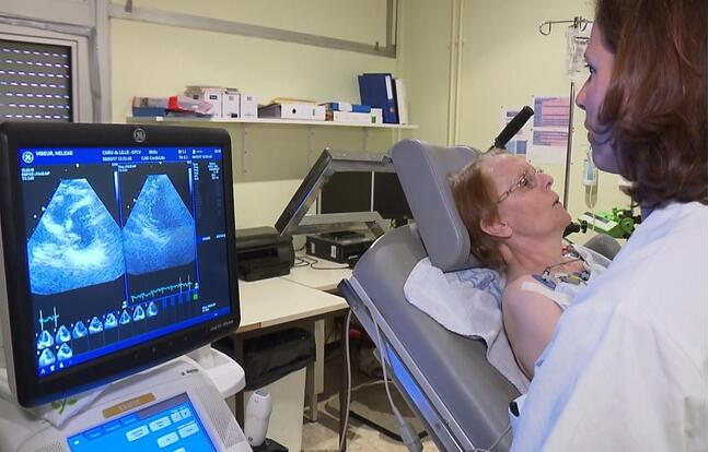 法国专家:心脏病远超乳腺癌 成女性第一大杀手