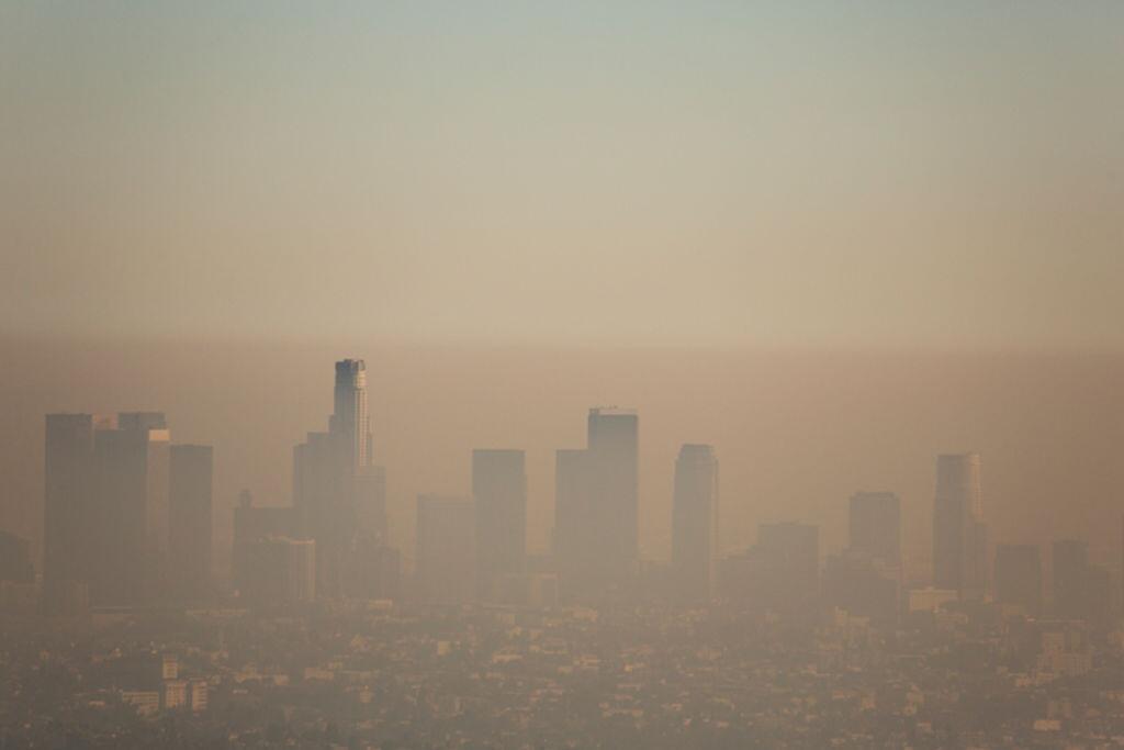 乳腺癌患病率提高?法媒揭秘空气污染危害
