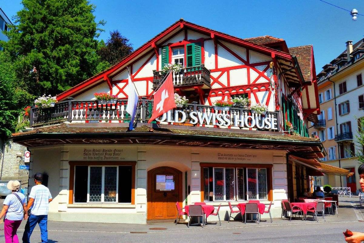 """瑞士商会秘书长谈""""一带一路""""上的中瑞关系之道"""