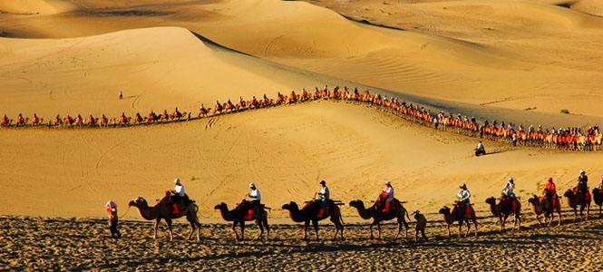 甘肃省旅游委:关于春季旅游安全的温馨提示