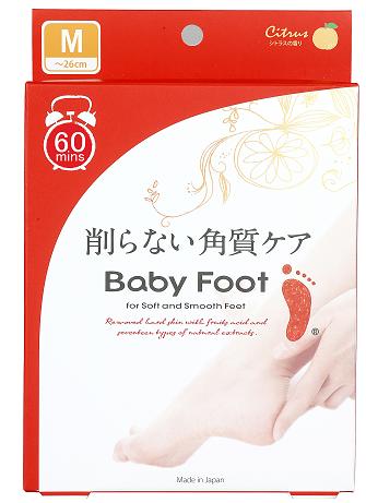 足部角质护理与健康/ Baby Foot