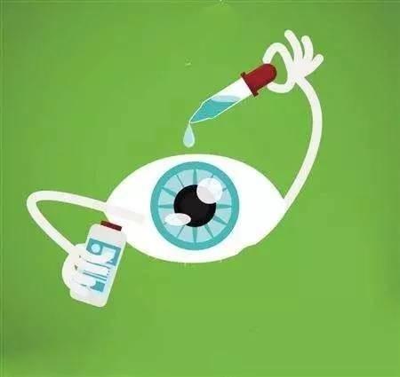 """眼药水不能""""随心滴"""",小药品不对症更有大隐患!"""