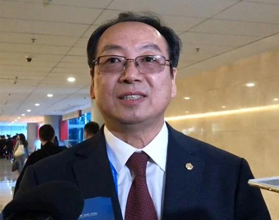 宋敬武:全国对外友协在促进民心相通方面发挥独特作用