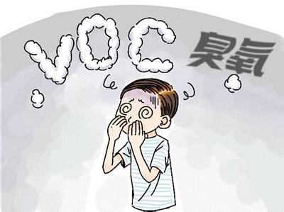 北方多地遭遇大范围高温天气 京津冀将有污染过程