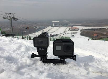 索尼酷拍GoPro5对比评测