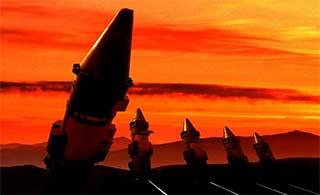 火箭军中流砥柱地位如何建立