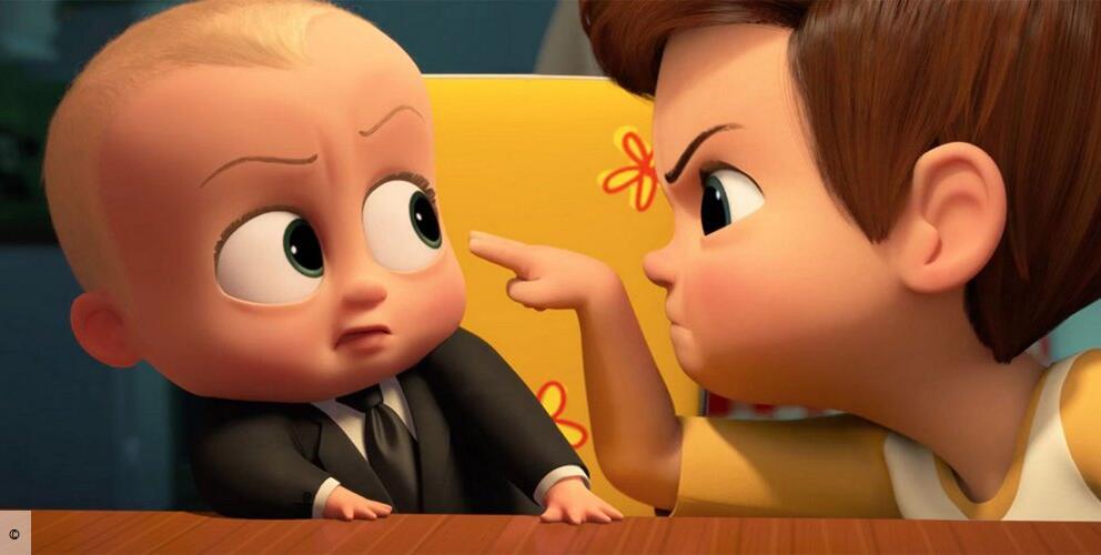 """婴儿哭闹为哪般? 研究表明婴儿可能被""""丑哭"""""""