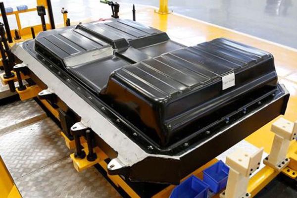 比亚迪电池业务独立运营,五家新造车势力中四家表示愿意购买其电池