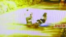 南宁:女子骑电驴被飞踹 踹人男子获刑10年
