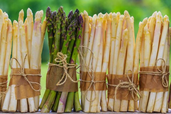 这些可以放心大吃的食物,都在健身者的食谱白名单里