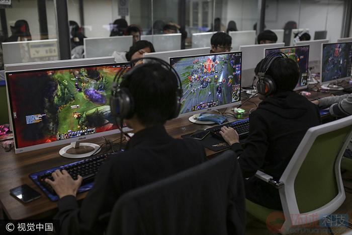 电子竞技有助中国软实力 最强战队已领跑美韩