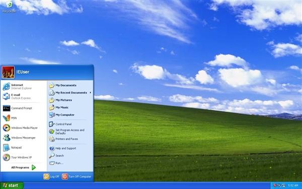 还在死守Windows XP?这就是不升级系统的下场