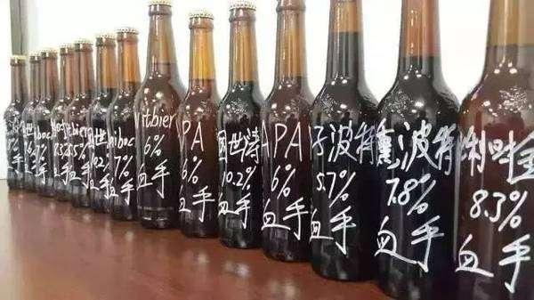 他不喜欢喝酒,却酿造出多款中国顶级家酿啤酒