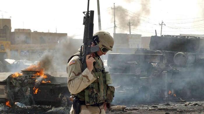 学者:美外交存救世主心态 反复将其带入战争