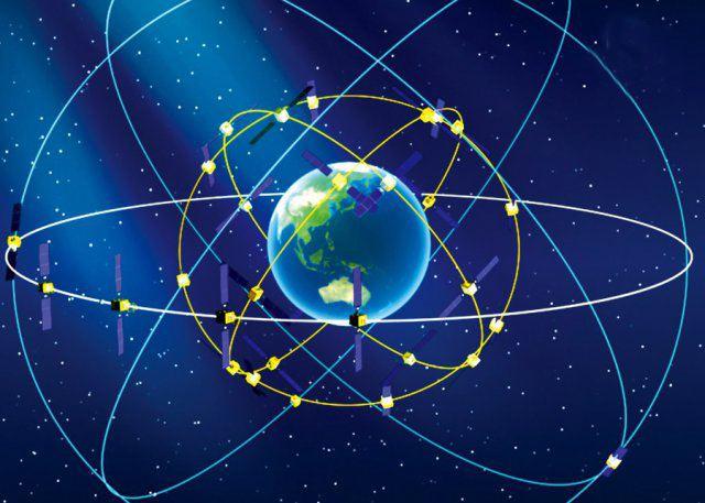 日本版GPS下月发射第二星 欲摆脱对美GPS依赖