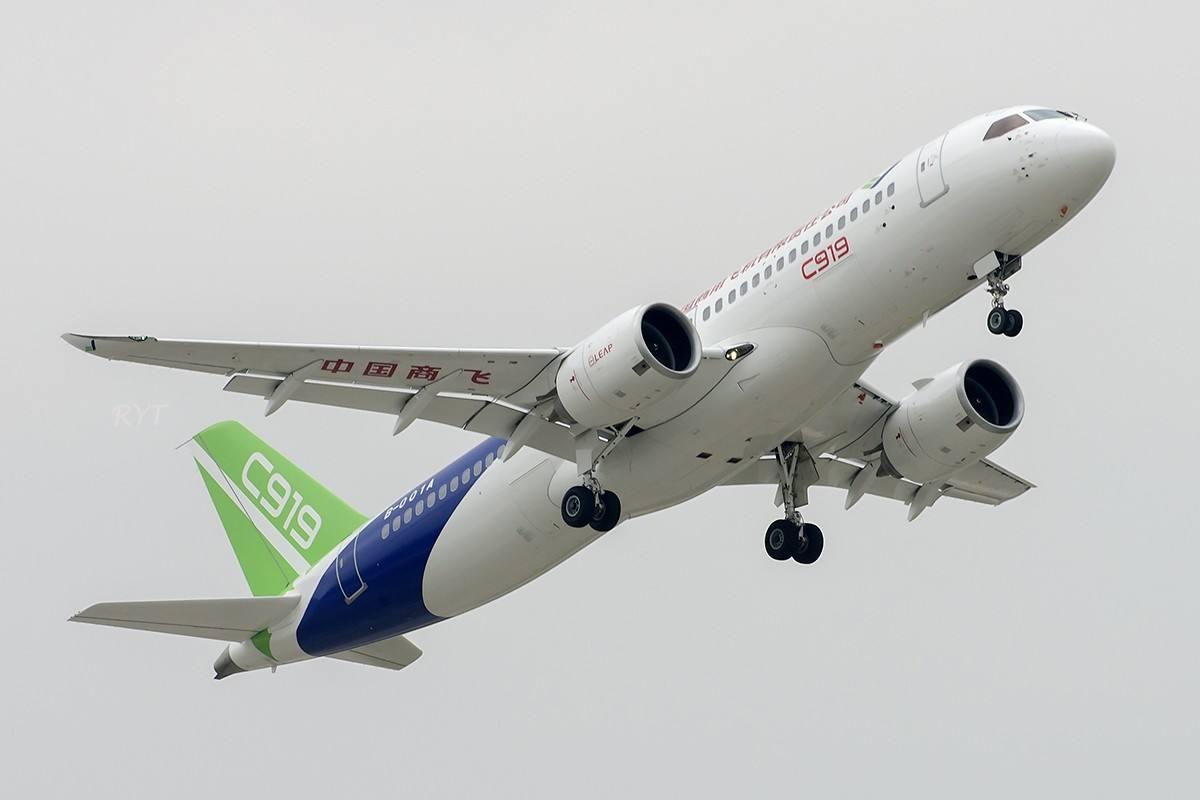 印媒:该担心中国的大飞机了 凸显中印质的差距