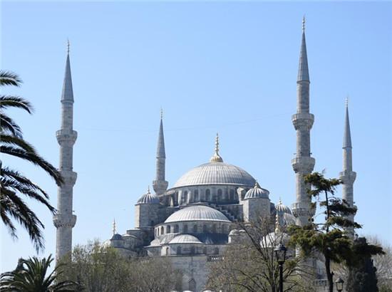 一带一路·好风光丨土耳其风情