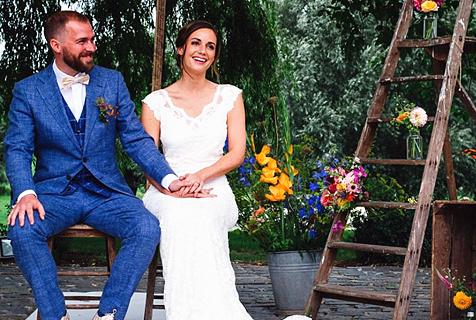 比利时新婚夫妇蜜月逾半年自驾游南美
