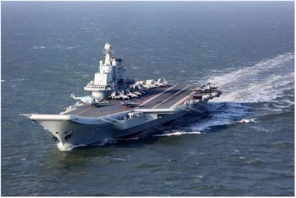 美媒:解放军正打破岛链心结 远洋部署将常态化