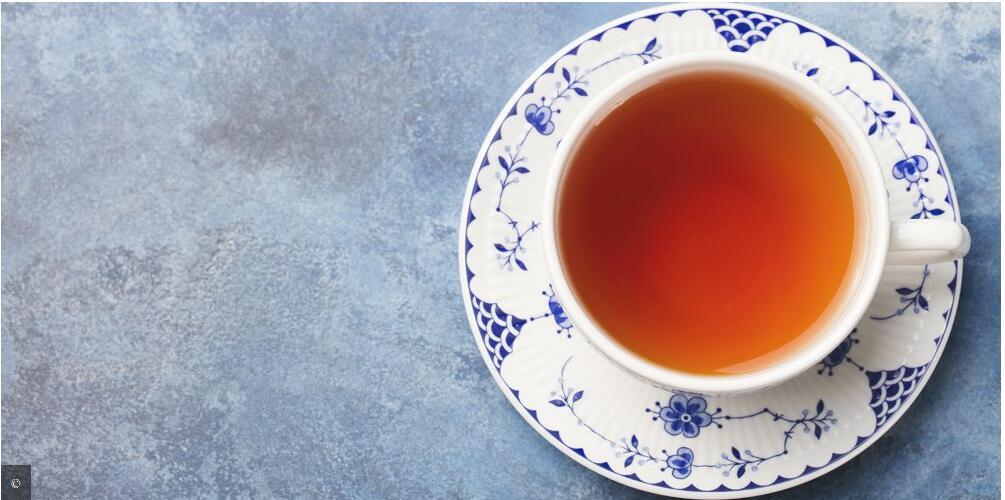 """喝茶可以减肥?法媒教你如何喝茶轻松享""""瘦"""""""