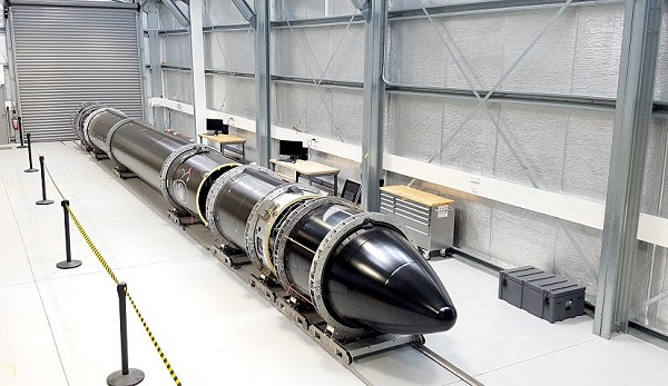 [视频]科技雷不撕:电子火箭10日内进行首发测试