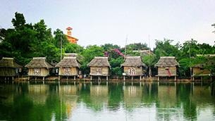 铺就中国游客的文明底色