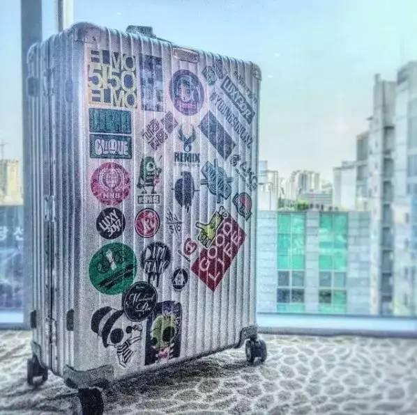 再贵的行李箱没有它们也不行