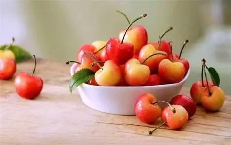 吃了那么多年樱桃之后,我们终于发现:原来长这样的最甜