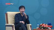 """郝海东:望政府""""敞开胸怀""""支持足球"""