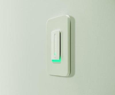 贝尔金发布智能调光开关新设备 加入夜间模式