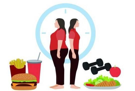 一直减肥一直肥,你究竟误入了哪些坑?
