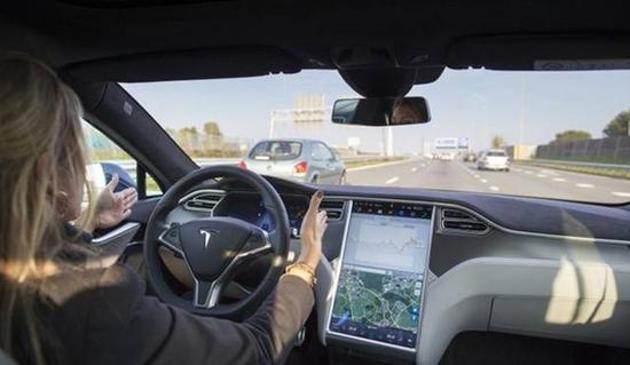 2022年实现!博世集团亮出无人驾驶时间表