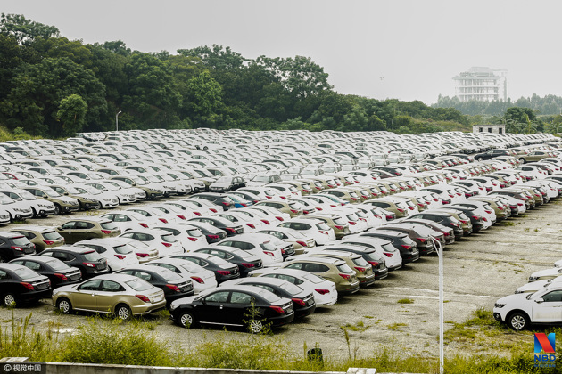 去年进口车不合格率增幅大 新车质量问题多