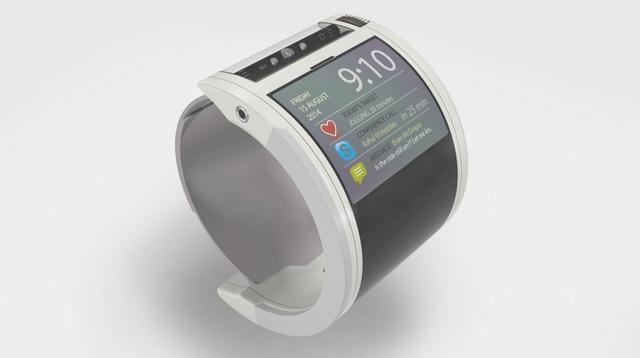 谷歌加入健身追踪器大战 将推出Nexus手环