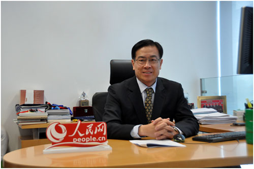 高通赵斌:创新成就今日高通市场决定专利价值