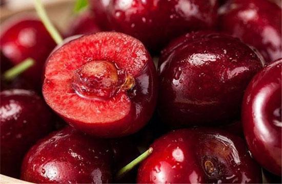 吃了那么多年樱桃之后,原来长这样的才是最甜的