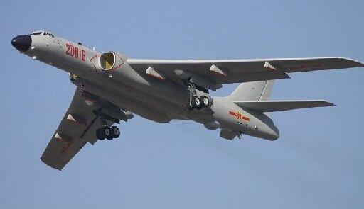 李杰:中国与俄军备差距不断缩小 俄感到紧迫感