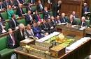 英首相接受议会质询