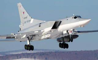 中国是否需要购买逆火轰炸机?