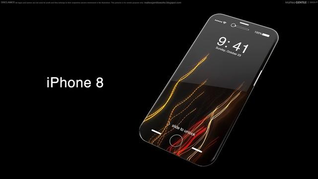 要涨价?瑞银:苹果iPhone 8起价870美元