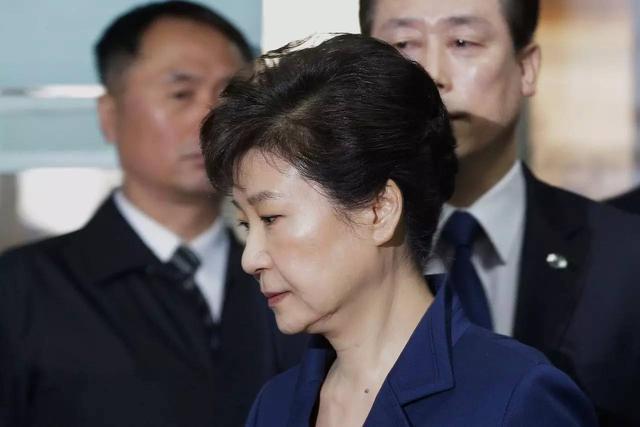 """朴槿惠真的得了""""不治之症""""?"""