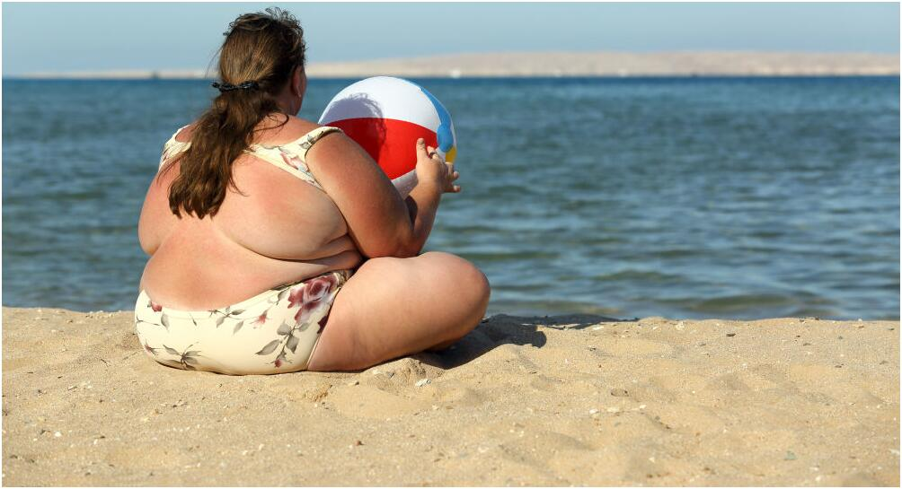 世界肥胖人口比例最高的国家:美国第一 墨西哥第二