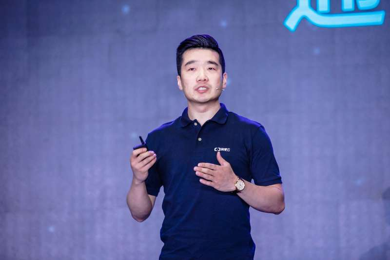阿里云肖力:网络安全迈入人工智能时代