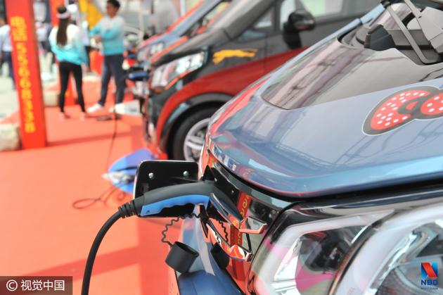 新能源车企业绩分化遇盈利考验 10万辆成新门槛