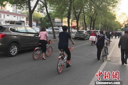 外媒:中国共享经济爆炸式发展 雨伞或将能共享 - 上下四方宇的博客 - 上下四方宇的博客