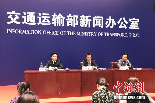 交通部:4月底全国高速公路ETC用户已突破5000万